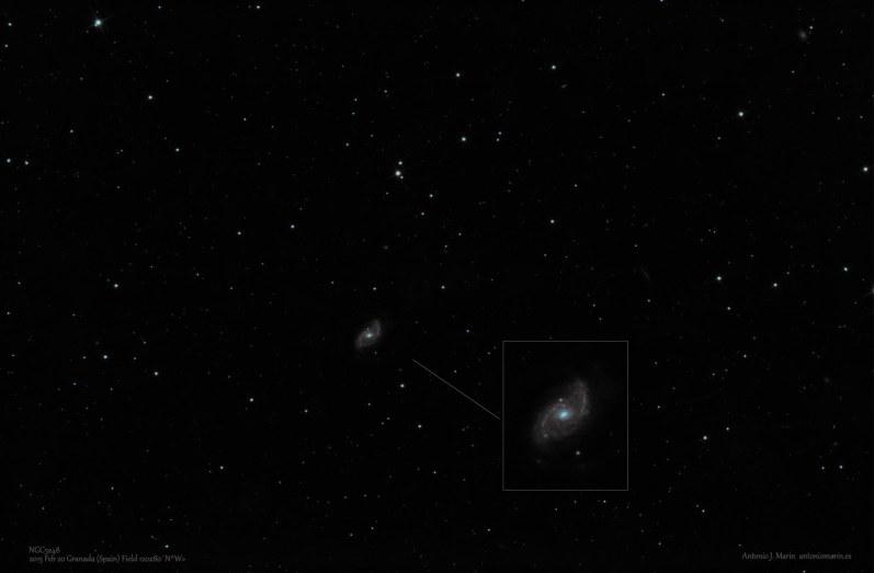 NGC5248 FW