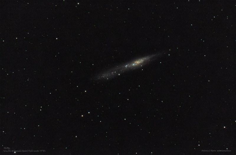 NGC55 FW