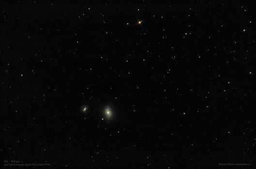 M85 - NGC4394