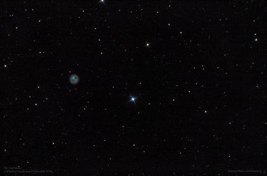 M97 Nebulosa del Buho
